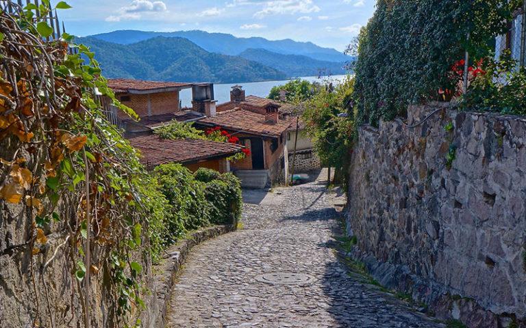 Валле Де Браво. Экскурсии в Мексике