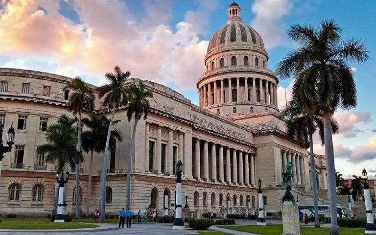 Куба. Гавана.