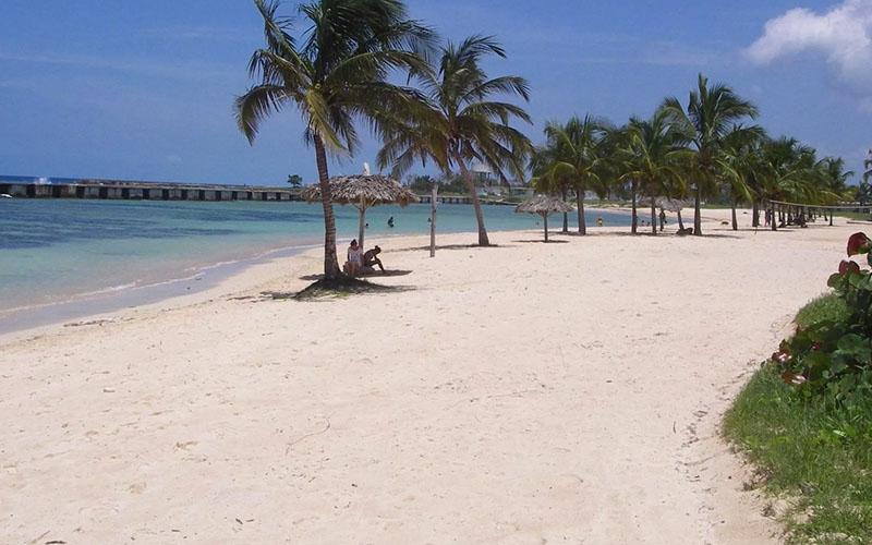 Кубинское побережье