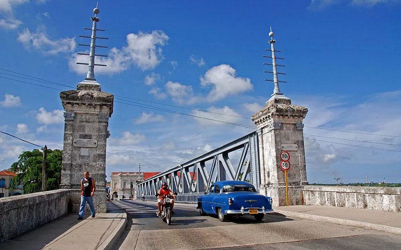 Кубинская Венеция