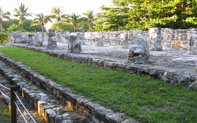 археологический комплекс Сан Мигелито
