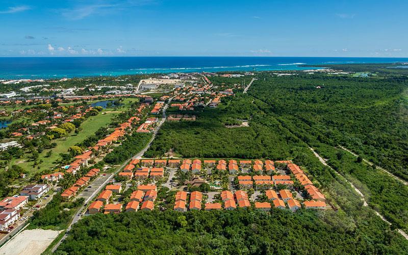 аренда вертолета в Доминикане