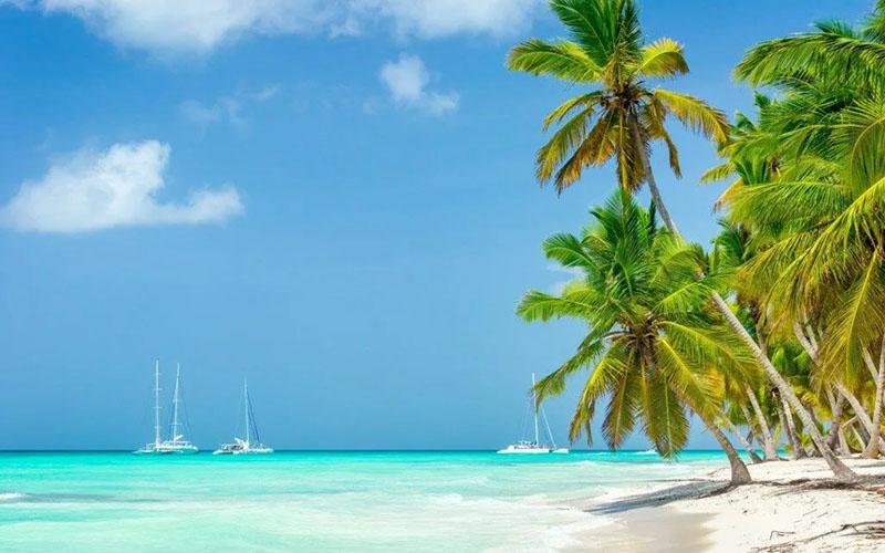 остров Саона ВИП
