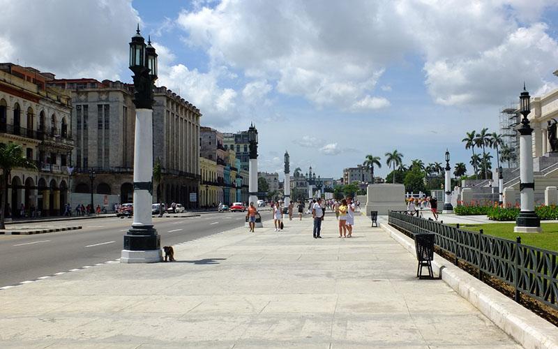 Театр на Кубе