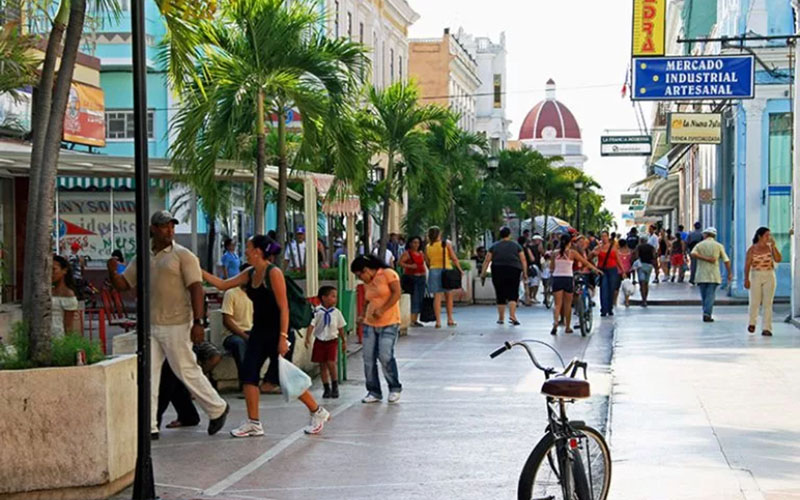 улицы Гаваеы