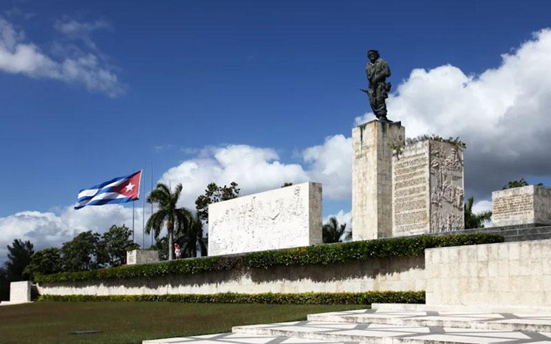 Санта-Клара и музей Че Гевары
