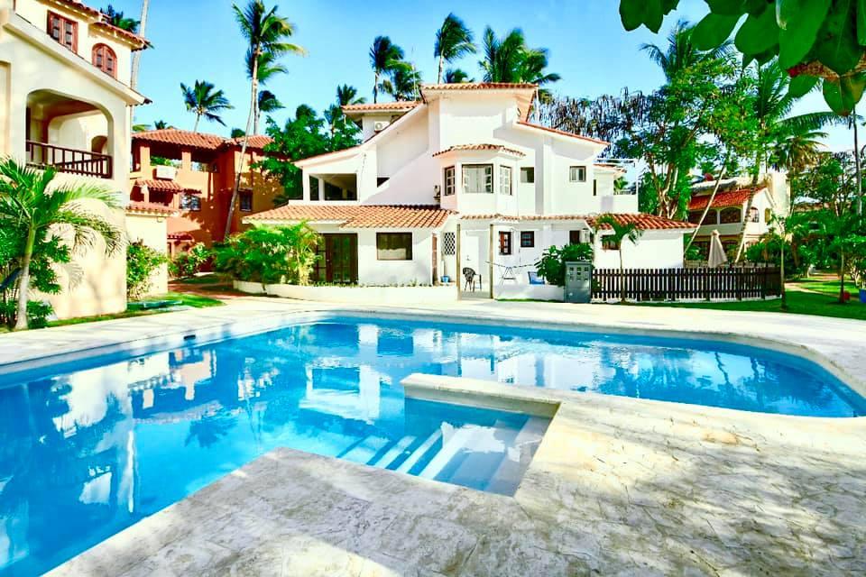 Аренда жилья в Доминикане