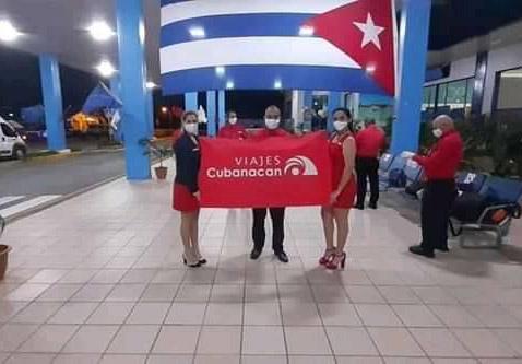 Куба-Москва